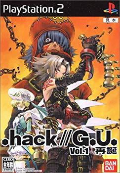 【中古】.hack//G.U. Vol.1 再誕画像