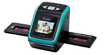 【中古】Kenko カメラ用アクセサリ フィルムスキャナー KFS-1450 1462万画素 2.4型TFT液晶搭載 KFS-1450
