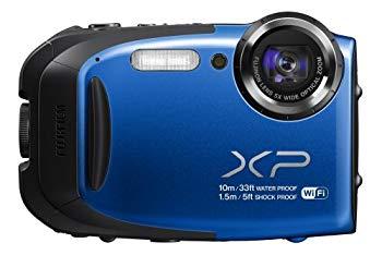 デジタルカメラ, コンパクトデジタルカメラ FUJIFILM XP70BL F FX-XP70 BL