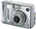 【中古】FUJIFILM デジタルカメラ FinePix (ファインピックス) A500