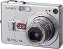 【中古】CASIO EXILIM ZOOM EX-Z50 デジタルカメラ