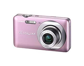 デジタルカメラ, コンパクトデジタルカメラ CASIO EXILIM Z800 EX-Z800PK 1410 4 27mm 2.7