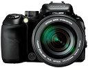 【中古】(未使用・未開封品) FUJIFILM デジタルカメラ FinePix (ファインピックス) S100FS ブラック FX-S100FS