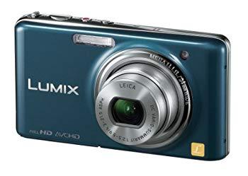 デジタルカメラ, コンパクトデジタルカメラ  LUMIX FX77 DMC-FX77-A
