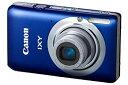 【中古】Canon デジタルカメラ IXY 210F ブルー IXY210F(BL)
