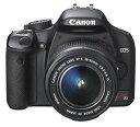 【中古】Canon デジタル一眼レフカメラ EOS Kiss X2 レンズキット KISSX2-LKIT