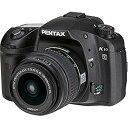 【中古】PENTAX デジタル一眼レフカメラ K10D レンズキット K10DLK