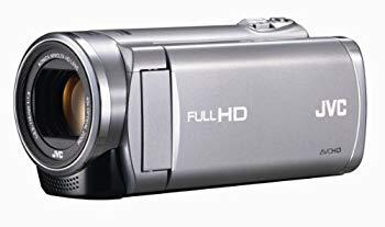 カメラ・ビデオカメラ・光学機器, ビデオカメラ JVCKENWOOD JVC EVERIO GZ-E220 8GB GZ-E220-S