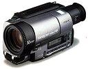 【中古】SONY CCD-TR3000 ハイエイトビデオカメ...