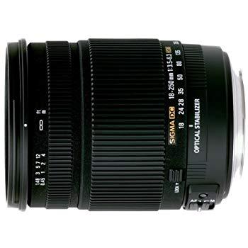 カメラ・ビデオカメラ・光学機器, カメラ用交換レンズ  18-250mm F3.5-6.3 DC OS HSM PA