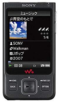 ポータブルオーディオプレーヤー, デジタルオーディオプレーヤー SONY A 4GB NW-A916 B