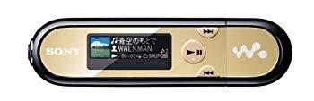 ポータブルオーディオプレーヤー, デジタルオーディオプレーヤー SONY E FM 4GB NW-E043NB