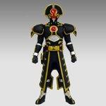 Kamen Rider orga RHFEX