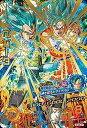 【中古】ドラゴンボールヒーローズGDM06弾/HGD6-27 ベジータ UR