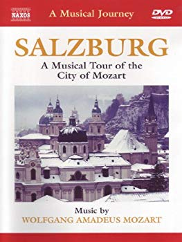 CD・DVD, その他 Musical Journey: Salzburg City of Mozart DVD Import