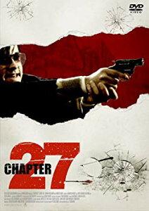 【中古】チャプター27 [DVD]
