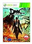 【中古】DmC Devil May Cry (ディーエムシー デビル メイ クライ) - PS3