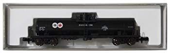 中古 KATONゲージタキ3000日本石油8008-6鉄道模型貨車