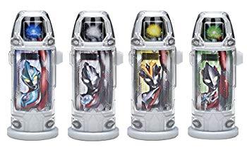 【中古】ウルトラマンジード DXウルトラカプセル ニュージェネレーションヒーローズセット画像