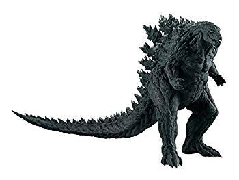 【中古】GODZILLA 怪獣惑星 プレミアムフィギュア画像