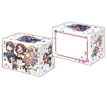 【中古】ブシロードデッキホルダーコレクションV2 Vol.477 BanG Dream! ガルパ☆ピコ 『Poppin'Party』画像