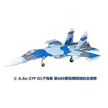 おもちゃ, その他 1144 WORK SHOP Vol.35 1.A.Su-27P 689()