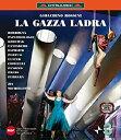 ドリエムコーポレーションで買える「【中古】Rossini: La gazza ladra [Blu-ray] [Import]」の画像です。価格は7,511円になります。