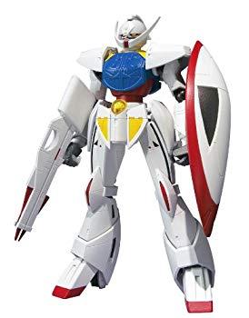 【中古】ROBOT魂[SIDE MS] ターンエーガンダム画像