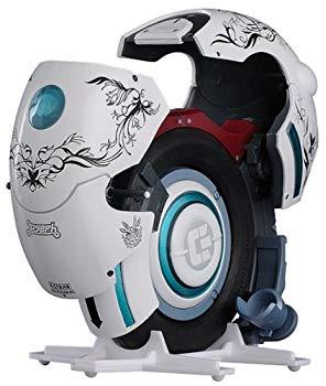 【中古】(未使用・未開封品) ファイアボール チャーミング ex:ride SPride.04 ヨーゼフ (ノンスケール ABS塗装済み可動フィギュア)画像