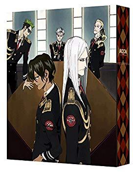 【中古】ACCA13区監察課 DVD BOX 2 (特装限定版)画像