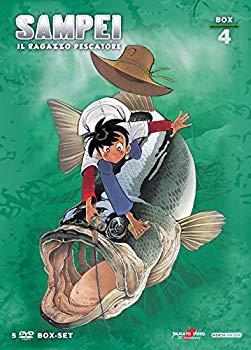アニメ, その他 () DVD-BOX4 (86-109 600) DVD Import PAL
