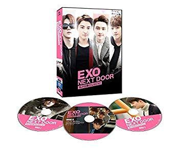 CD・DVD, その他 EXO NEXT DOOREXO DVD