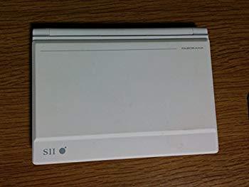 【中古】セイコー/SEIKO 電子辞書 SII PASORAMA SL904XB