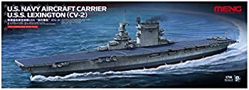 おもちゃ・ゲーム, その他  1700 USS CV-2 MPS002