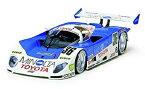【中古】タミヤ 1/24 スポーツカーシリーズ No.79 ミノルタ・トヨタ 88C-V プラモデル 24079