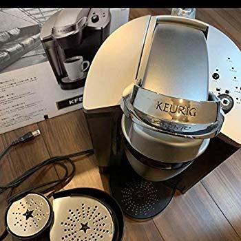 【中古】キューリグ・エフィー キューリグ コーヒーマシン KFEB50J