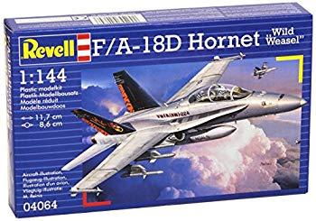おもちゃ, その他  1144 FA-18D 04064