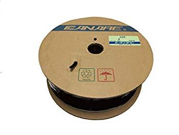 楽器・音響機器, その他 () CANARE 4(6.4mm) 100m 4S6100m BK