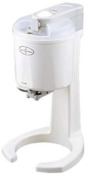 【中古】TIGER ソフトクリームメーカー ソフトホワイト ABP-A600-WS