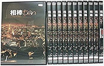 【中古】相棒 ten (season 10) [レンタル落ち] 全12巻セット [マーケットプレイス DVDセット商品]