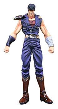 【中古】北斗の拳 大型ソフビフィギュア ケンシロウ画像
