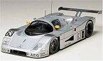 【中古】タミヤ 1/24 スポーツカーシリーズ No.91 ザウバー・メルセデス C9 プラモデル 24091