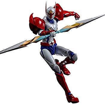 【中古】Infini-T Force Tekkaman Fighter Gear Ver.画像