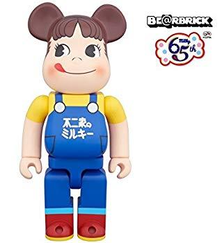 おもちゃ, その他 MEDICOM TOY MANUAL VOLUME III BERBRICK 400 65