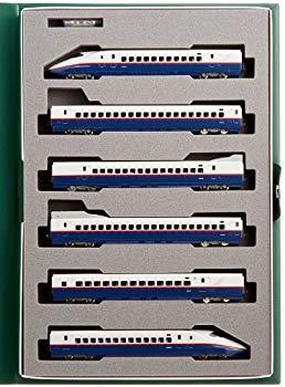 中古 カトーNゲージ10-377E2系新幹線あさま基本(6両)