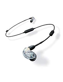 家電, その他 SHURE BT1 SE215 Bluetooth SE215-CL-BT1-A