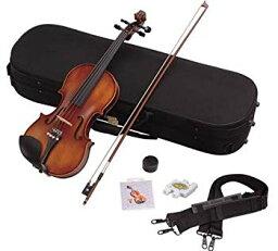 【中古】(未使用・未開封品) Hallstatt ハルシュタット 初心者用ヴァイオリンセット V-22 4/4サイズバイオリン (通常サイズ)