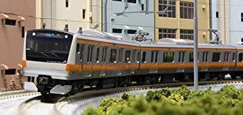 【中古】KATO Nゲージ E233系 中央線 基本 6両セット 10-541 鉄道模型 電車