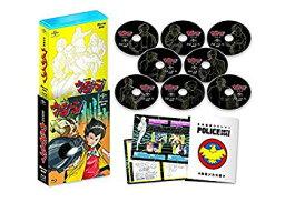 【中古】未来警察ウラシマン Blu-ray BOX