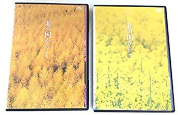 中古 北の国から レンタル落ち (全12巻) マーケットプレイスDVDセット商品